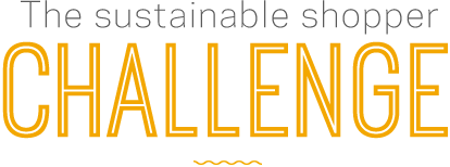 The Sustainable Shopper Challenge